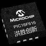 原装正品8位微控制器 PIC16F616-I/SL