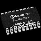 原装正品PIC16F628A-I/P特价优惠