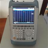 罗德与施瓦茨FSH4/8/13/20手持频谱分析仪