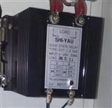 SHI-YAU固态继电器SYT-Z100E 40A 380V SHIYAU全新原装
