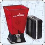 美国Shortridge CFM-88 电子风量罩 多参数测量仪 风速仪 温湿度计 风量罩 压差表