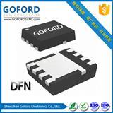 MOS管  G16N03 30V 16A DFN5*6 场效应管 移动电源快充用 厂家直销