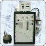 美国ATI 自动式过滤器检测装置 TDA-100P 自动过滤测试仪 过滤器测试系统 DOP检测