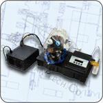 美国 ATI PMLT 呼吸面罩测试仪 专利技术 防护面具泄露检测仪 进口