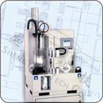 美国ATI 100S盐气溶胶自动过滤器测试仪 高效过滤器检漏系统 DOP检测 测试盐 进口