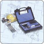 德国 德尔格 Drager 压缩空气 检油检水 油 水 CO CO2 ALPHA 压缩空气质量检测仪