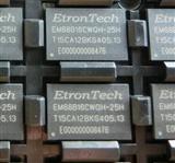 钰创EM68B16CWQH-25H 原厂现货,价格优势,长期