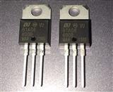 全新 BTA06-600B 三端双向可控硅开关 6A 600V TO-220