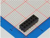 现货 排母/2.0MM2*6P双排母 管装 可售样品