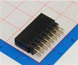 排母/排母2*8P 脚距2.54mm 加高加长 插板针长3.8mm 袋装 可售样品