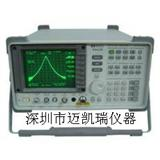 惠普8562E频谱分析仪