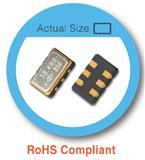差分输出压控晶振  泰艺石英晶振代理  高清电视用有源晶振