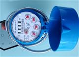 宁波水表-超声波热量表 RS485接口智能远传水表
