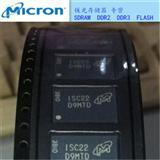 原装存储器(IC)MT47H64M16HR-3:H