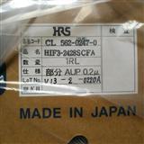 HIF3-2428SCFA 连接器端子