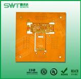 单双面柔性FPC线路板 软性线路板 手机软板