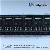 24V电机 智能窗帘方案专用MOS UD6301 60V/23A N+P双沟道 TO-252-4L封装 空间更省 成本更省