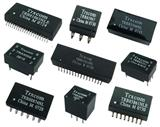 网络变压器,RJ45生产厂家,与PULSE,汉仁,伍尔特,TDK等厂家兼容,价格合理,