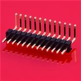 1.27排针排母 SMT排针排母,DIP排针排母