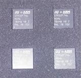 STM32F746NGH6 - 微控制器, 32位, ART加速度器, ARM Cortex-M7, 216 MHz, 1 MB, 320 KB, 216 引脚, TFBGA