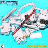 天津投入式液位计,投入式液位传感器变送器