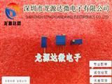 全新正品 多圈精密可调电位器 3296W-502 玻璃釉电位器 3296W 厂家直销