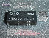 ISO光隔离模块(可调节零点)ISO-A4-P2-O5/ISO-A4-P2-O4/ISO-A4-P2-O1/ISO-A4-P2-O7