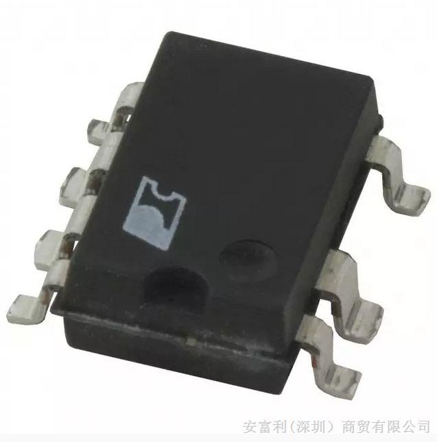 制造商 Power Integrations 系列 TOPSwitch®-HX 包装 ? 带卷(TR) ? 零件状态 在售 输出隔离 隔离 内部开关 是 电压 - 击穿 700V 拓扑 回扫 电压 - 电源(Vcc/Vdd) - 占空比 78% 频率 - 开关 66kHz 功率(W) 30W 故障保护 限流,超温,过压 控制特性 - 工作温度 -40C ~ 150C(TJ) 封装/外壳 8-SMD(7 个接脚),鸥形翼 供应商器件封装 SMD-8C 安装类型 表面贴装 安富利(深圳)商贸有限公