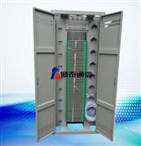 发直插式720芯ODF光纤配线架 576芯ODF子框式光纤配线 柜机房布线柜