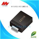 绿色照明 智能家电 汽车电子用全系列肖特基二极管(20V-100V,1A-5A)