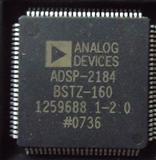 汇创佳电子分销ADSP-2184LBSTZ-160