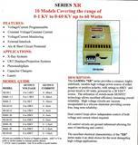 RS485通讯接口高压电源
