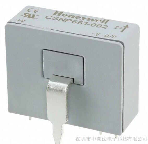 CSNP661-002 Honeywell 原厂封装 15+电流传感器,价格优势!