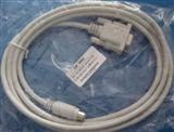 MT6000-FX  威纶屏与三菱PLC连接线
