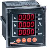 安科瑞PZ72-AI3电流表 厂家直销