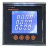 长期安科瑞PZ72-AV3 三相电压表