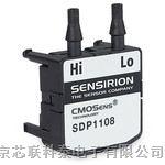 SDP2108-R盛思锐分辨率0.05Pa+3500paSensirion压力传感器