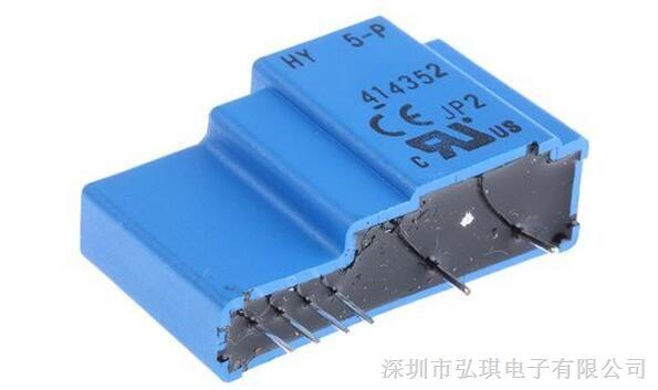 lem电流变换器 hy 5-p, ±15 a