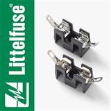 littelfuse保险丝座02540203Z 带焊接端子座