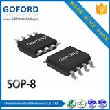 高通QC3.0快充移动电源用MOS 16P03(替代MT8103) -30V -16A  SOP8封装