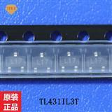 可调稳压电源IC TL431IL3T ST 精密电压基准芯片 三端分流稳压器
