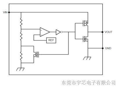微盟原装正品 品质保证 电压检测器/复位ic me2807 sot89-3/to92