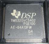 TMS320VC5402PGE100