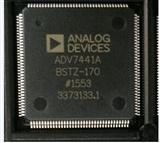ADV7441ABSTZ-170  ADI  原装现货