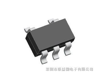 供应LY4074是一款完整的单节锂离子电池IC