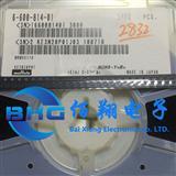 MRMS511H AMR传感器 (磁性开关) MURATA村田 SMD/SOT523 丝印H3Y 原装现货