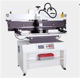 1.5米LED灯条半自动锡膏红胶印刷机