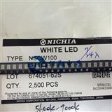 NSCW100 Nichia日亚 3020白色白光陶瓷封装高亮LED 原装正品深圳现货