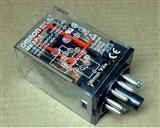 MK3P-12V常开型中间继电器