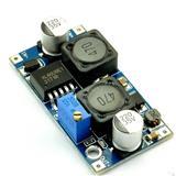 DC-DC升降压模块 输入宽电压 适配太阳能电池板 自动升压降压 XTW